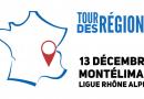 Tour des Régions – Montélimar le 13 Décembre