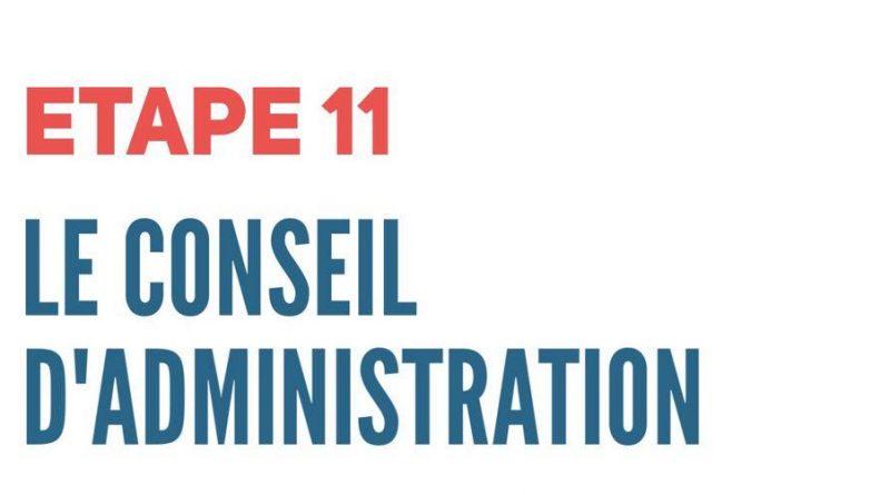 etape-11-le-conseil-dadministration
