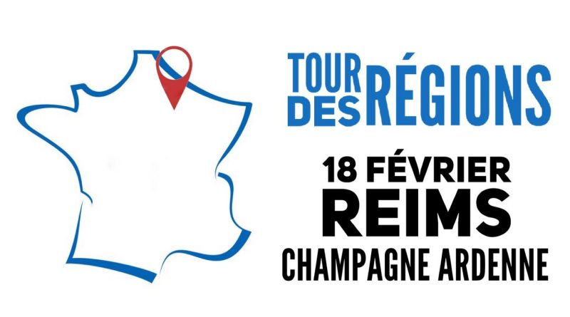 TDR Reims