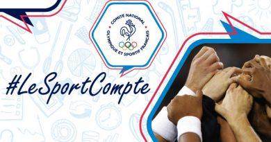 Quel avenir pour le Sport en France ?